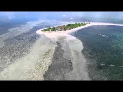 Virgin Island, Central Visayas, Philippines