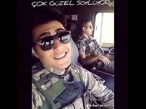 buray gül goncalar asker söylüyor muhteşem ses video sahibi kağan özdemir (cover)