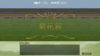 【ウイニングポスト2014】 競馬ゲームで三冠馬を育成せよ!第4編 / You遊クラブ