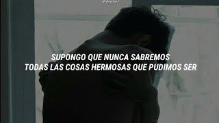 Sam Smith - Forgive Myself |Sub Español|