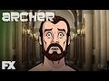 Archer | Best Of Algernop Krieger | FX