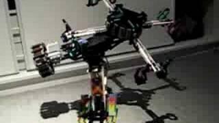 technic lego kermis attractie 2