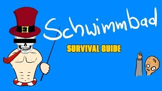 Schwimmbad / Freibad - Tommys seriöse Survival Guides #Satire