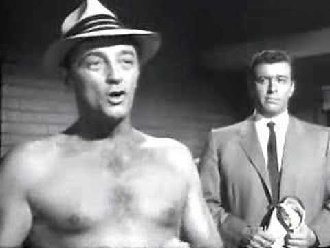 Cape Fear 1962 Trailer