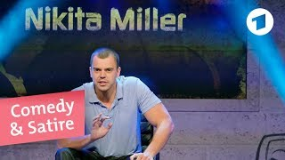 """Nikita Miller: """"Ich sah aus als hätt' ich mir in die Hose geschissen"""""""