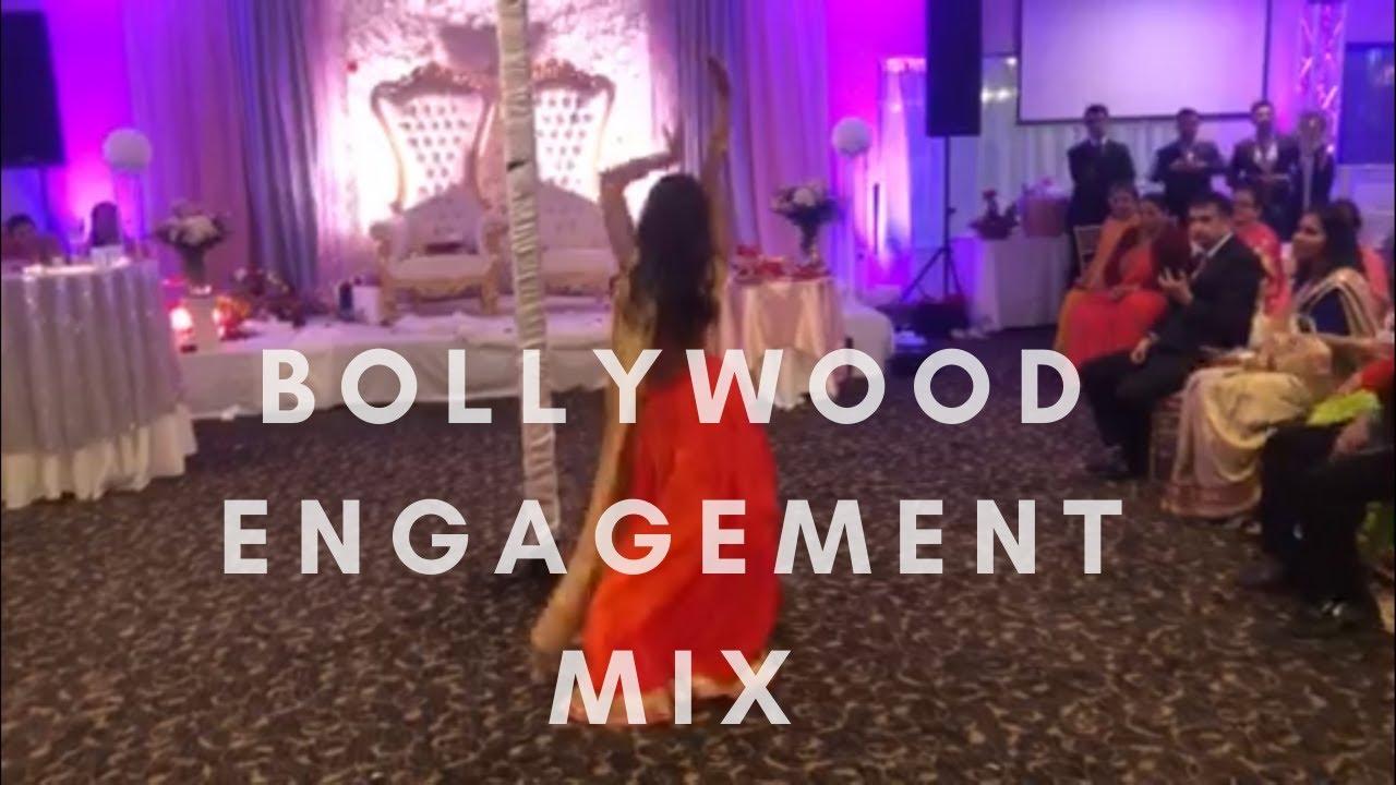 Indian Wedding/Engagement Dance