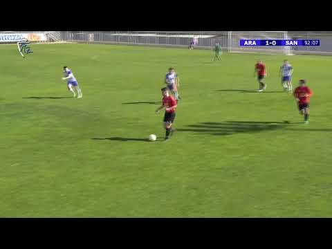 Directo: Deportivo Aragón - A.D. San Juan