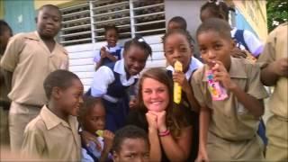Smile Jamaica!