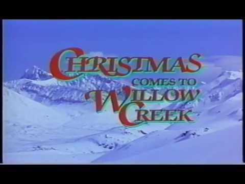 christmas comes to willow creek tv movie - Christmas At Willow Creek