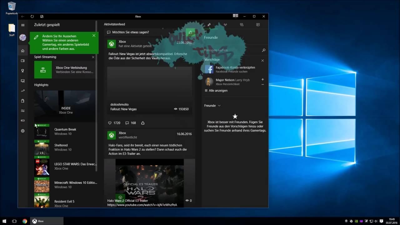 (CS:GO) Windows 10 FPS/Lag Fix, XBOX Game DVR - Part 1