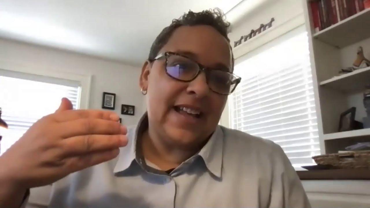 Big Idea interview with Dr. Kim Warren