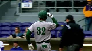 Baseball Highlights: LSU 6, SLU 5 (2/19/19)