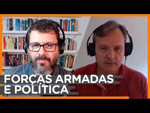 Conversas: Octavio Amorim Neto comenta o papel das Forças Armadas no governo Bolsonaro