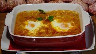 Receta Sopa de ajo o castellana – Recetas de cocina, paso a paso, tutorial – Loli Domínguez