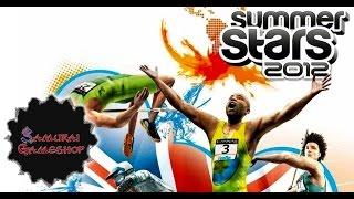 Summer Stars 2012 - Trailer Samurai Gameshop