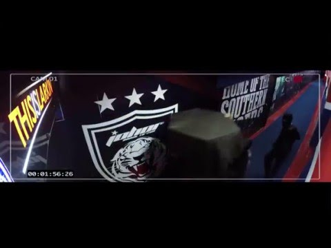 JDT Special Charity Cup 2016 Video (HD)