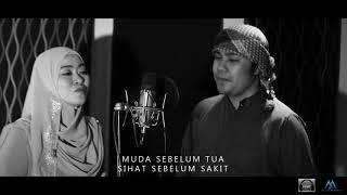 ADAM AF2 & SARIWANI SANRON- 5 PERKARA (OFFICAL MUSIC VIDEO)