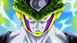 Dragon Ball Z Abridged, Cell Vs All Opponents, #CellGames, TeamFourStar