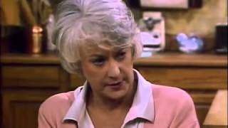 The Golden Girls on Acceptance