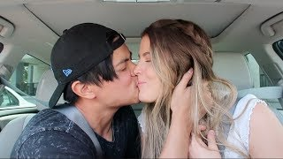 WHAT TO GET YOUR BOYFRIEND FOR HIS BIRTHDAY | AMWF Video