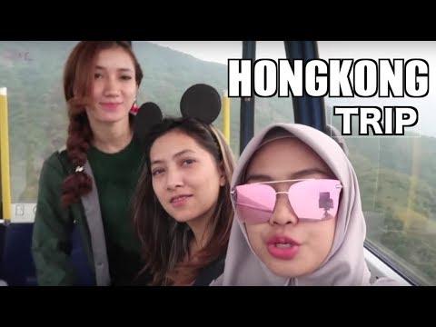 ADA APA DI HONGKONG?! vlog