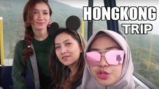ADA APA DI HONGKONG?! vlog MP3