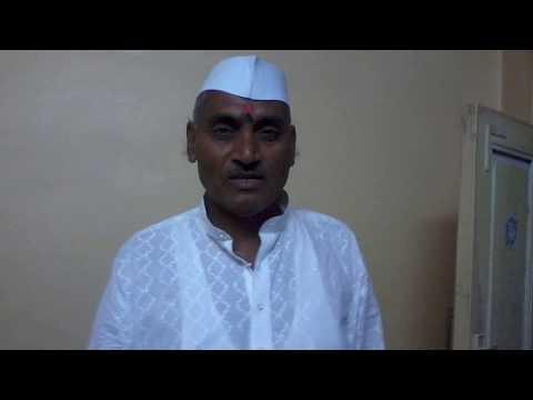 sukh nahi kothe- Vitthal Yadav