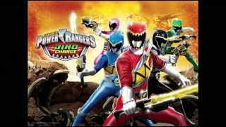 Power Rangers Dino Charge - Opening Extended Theme mp3