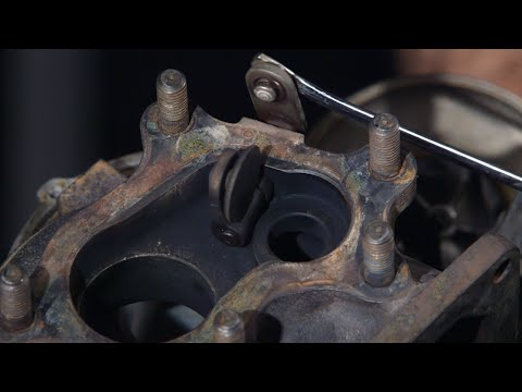 Turbocharger Overboost Wastegate Type