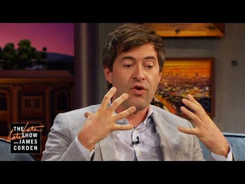 Mark Duplass Loves Emotional Movies