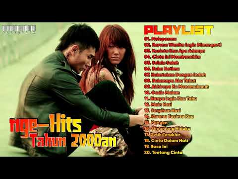 lagu-pop-indonesia-yang-nge-hits-tahun-2000an---lagu-nostalagia-2000an-#flashback