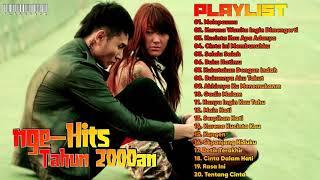 Lagu Pop Indonesia Yang nge-Hits Tahun 2000an - Lagu Nostalgia 2000an #flashback