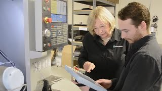Automate Your CNC Machine in 5 Days