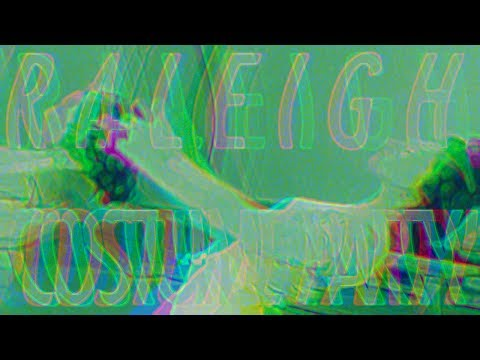 RALEIGH - Costume Party - (Official Video)