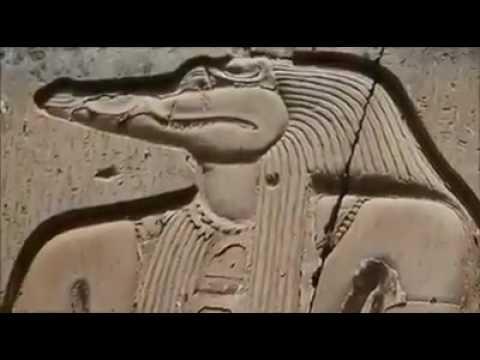 Ancient Legends Of The Extra-Terrestrial Reptilian Gods