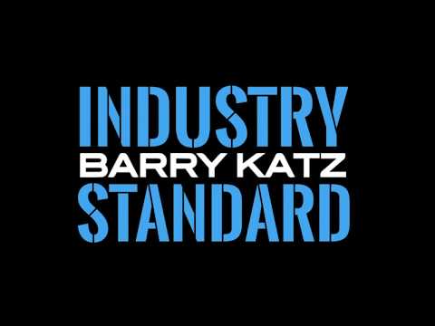 Industry Standard With Barry Katz - The Mike MacDonald Story