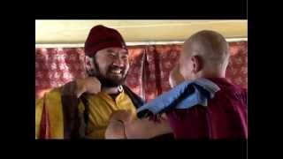 Escape from Tibet - Wie zwischen Himmel und Erde (Making Of - Part 4)