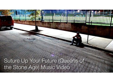 Suture Up Your Future (Queens of the Stone Age) Music Video