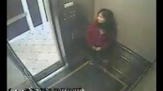 Elisa Lam Elevator Video at Cecil Hotel