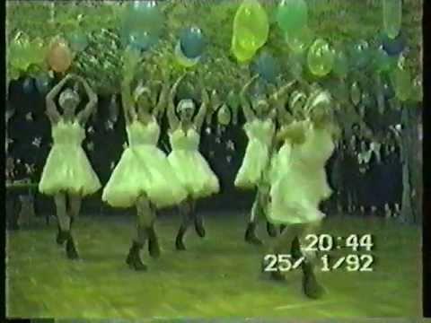 Studniówka '92 - parodia