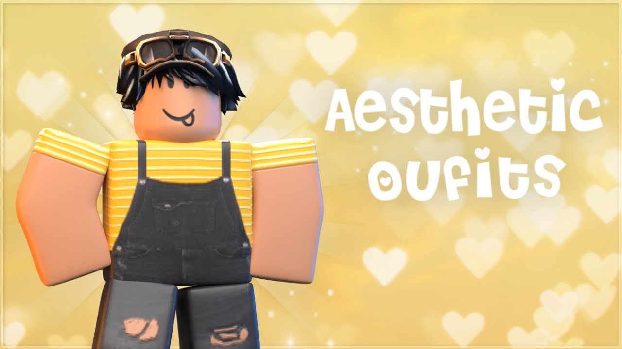 Aesthetic Clothing On Roblox Youtube