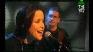 The Corrs -  I Never Loved You Anyway - VH1