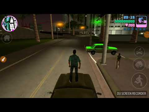 Gta Vice City Full Game - In Any Android (version)