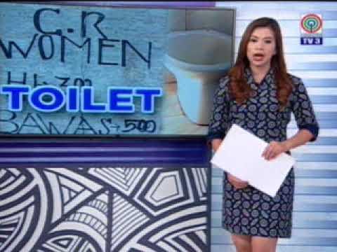 TV Patrol Northern Luzon - Nov 30, 2017