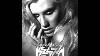 Ke$ha - Supernatural (The 3rd Impact Radio Edit) REMIX