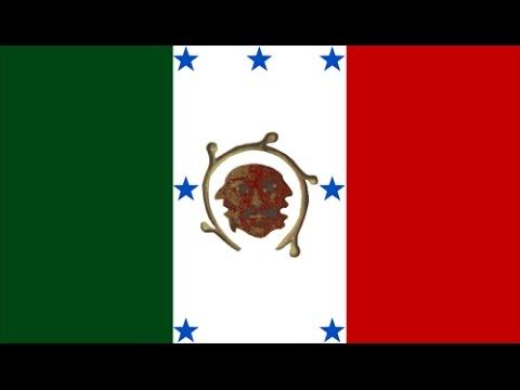 Mexicanos se independizan de Estados Unidos