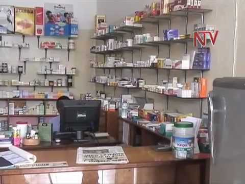 NDA bans sale 67 types of substandard drugs