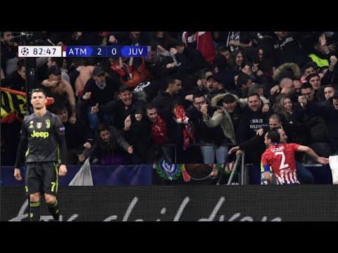 Never Celebrate Too Early Against Cristiano Ronaldo!