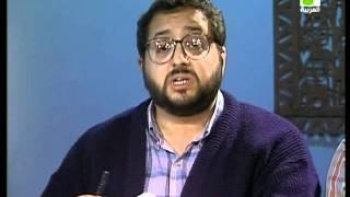 Liqa Ma'al Arab 12 August 1998 Question/Answer English/Arabic Islam Ahmadiyya