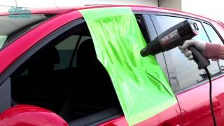 Автовинил. Демонстрация эластичности Avery Supreme Wrapping Film(Литая автомобильная плёнка Avery Supreme Wrapping Film обладает высокой эластичностью и способна восстанавливать..., 2014-11-13T13:13:11.000Z)